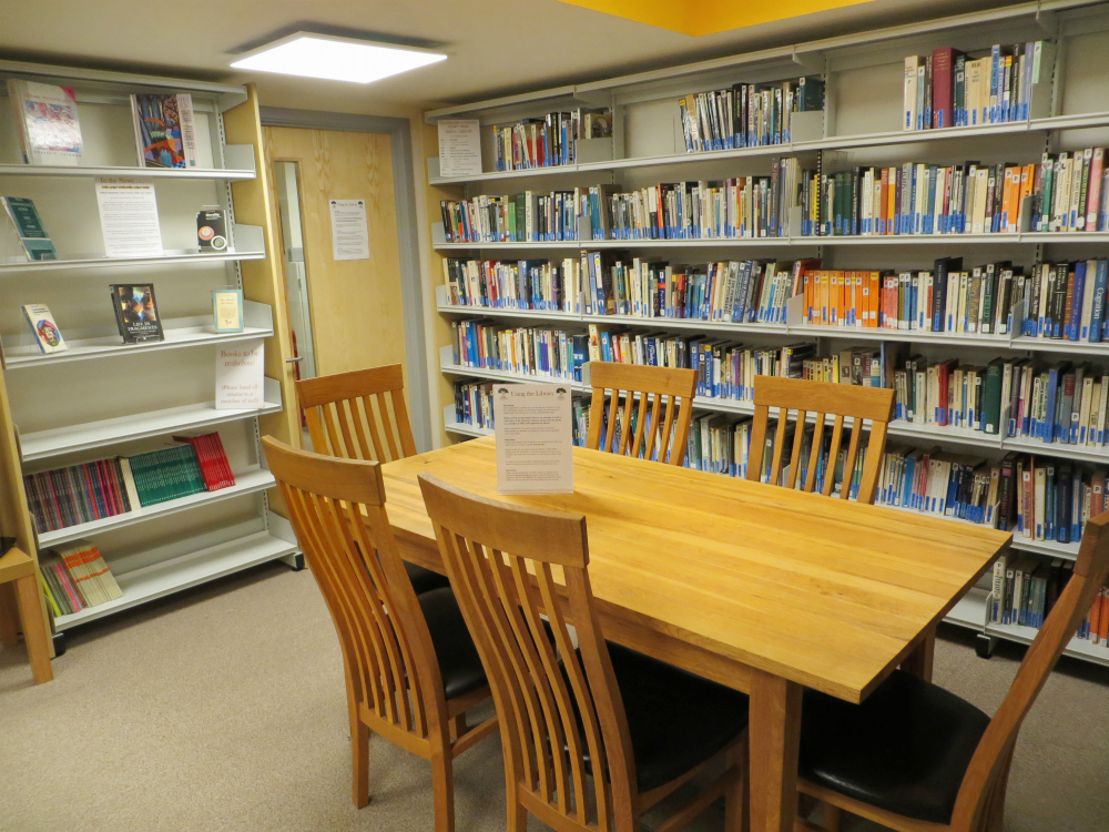 NSPC Library